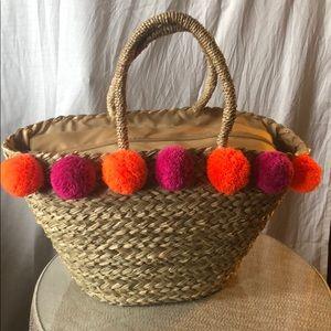 Handbags - Summer tote bag